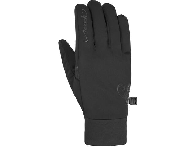Reusch Saskia Touch-Tec Gloves Women black